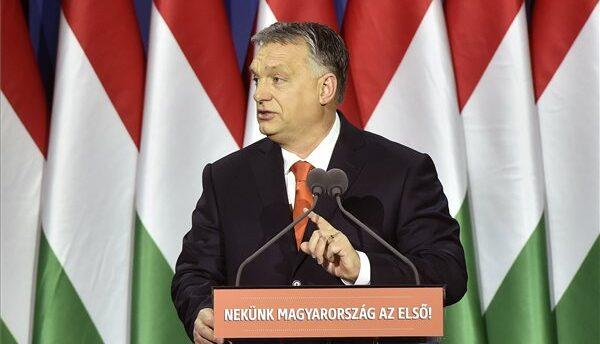Orbán: Lázár bécsi videója pontos képet ad a bevándorlásról