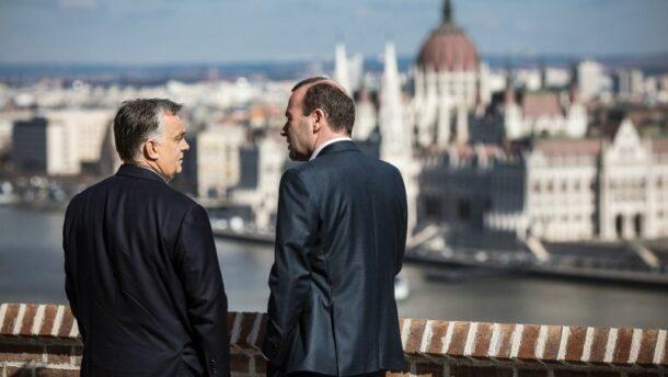 Ez a Néppárt már nem az a Néppárt, amibe a Fidesz belépett