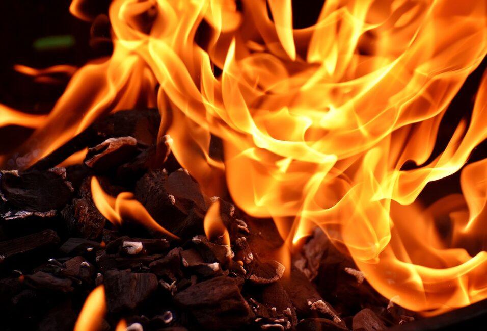 Tűzgyújtási tilalom már Csongrád megyében is!