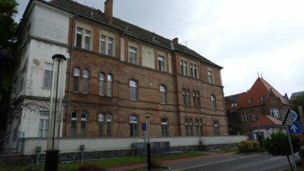 Vásárhelyi kórház