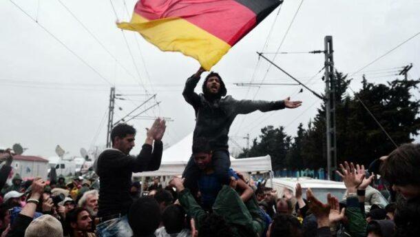 Németország: kell a hely a migránsoknak, kiköltöztetik a diákokat