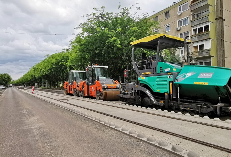 Cseri Tamás: ha megépül a tram-train, Vásárhely és Szeged között végre nem lesz távolság
