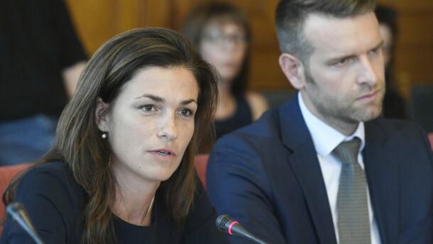 Varga Judit: elutasítjuk a kettős mércét