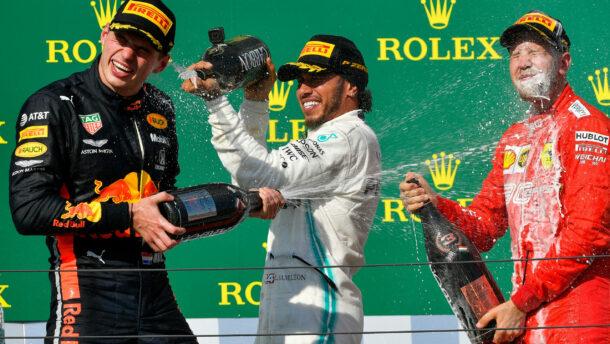 Hamilton hetedszer nyert a Hungaroringen