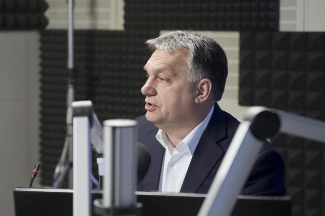 Orbán Viktor: Az elmúlt tíz év legnagyobb diplomáciai sikere Várhelyi Olivér kinevezése