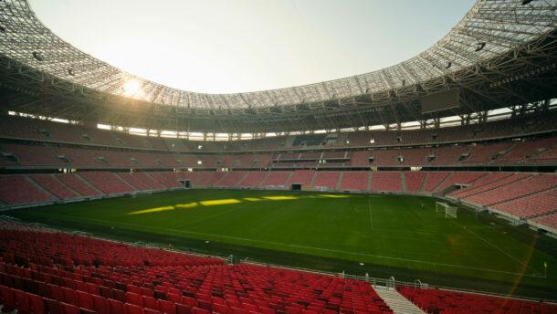 Stadionavató - Forgalomkorlátozás lesz ma a Puskás Aréna környékén