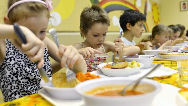 A Hód-Menza gondoskodik a mindennapi meleg ételről