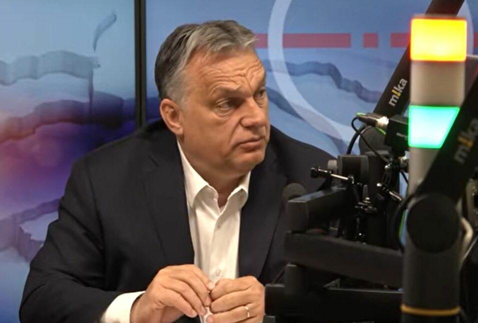 Orbán Viktor: húsvétkor magunkról is gondolkodhatunk 1