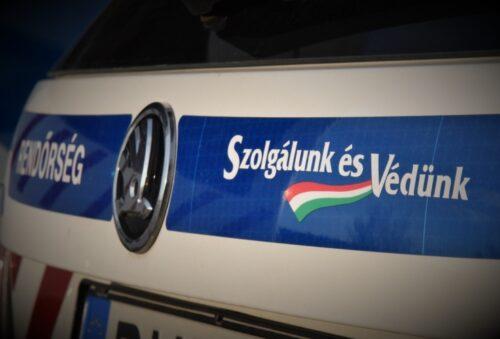 Szerb embercsempész elment emeltek vádat Szegeden