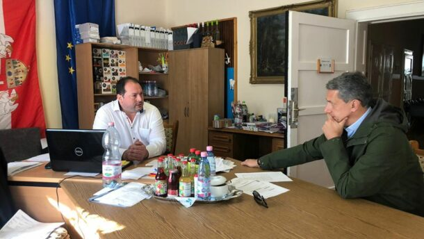 Elkezdődik a pitvarosi általános iskola felújítása