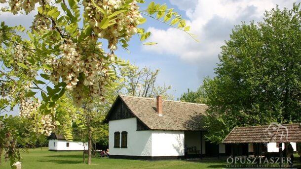 Újra nyitva az Ópusztaszeri Nemzeti Történeti Emlékpark