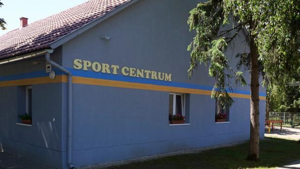 Ismét teljeskörűen használható a Székkutasi Sportcentrum