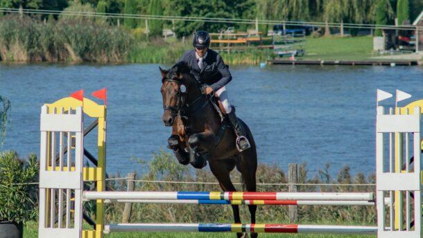 Sikeres versenyhétvégéket zártak a Kéktói Ménes LSE lovai, lovasai 3