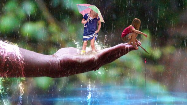 Eső lesz, néhol több, mint jól esne