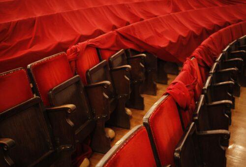 Bezár a Szegedi Nemzeti Színház