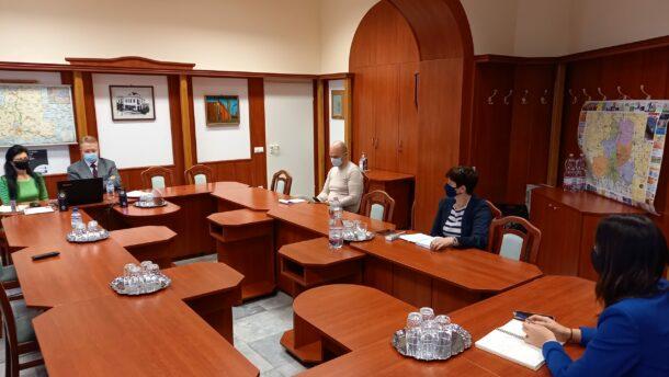 Záró ülést tartott a Csongrád Megyei Felzárkózási Fórum