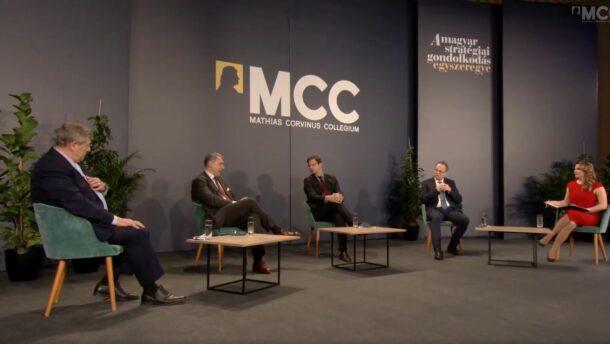 Lázár János: történelmi vita zajlik – a pragmatizmus lehet a kulcs