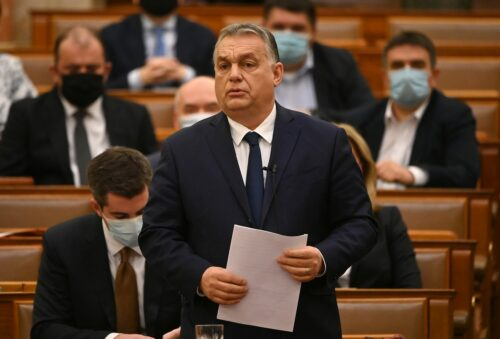 Orbán: győzött a józan ész, megvédtük Magyarország szuverenitását és a magyarok pénzét