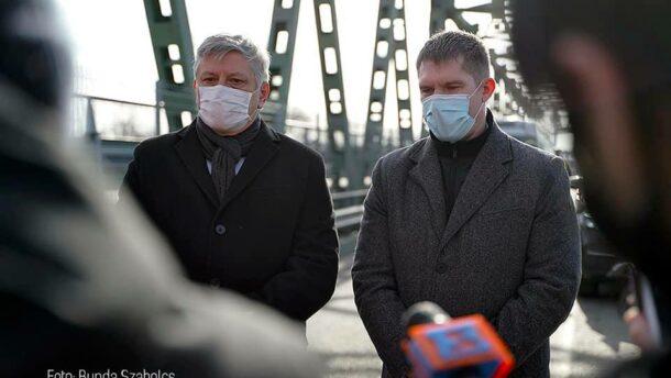 Veszettség elleni védőoltásokat juttatott Magyarország az ukrán Vöröskeresztnek