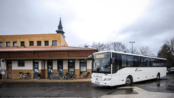 A Volánbusz tovább szolgáltat Hódmezővásárhelyen