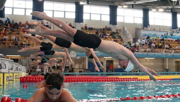 Egyéni csúcsokkal és 30 éremmel zárták a hévégét a Hód Úszó versenyzői