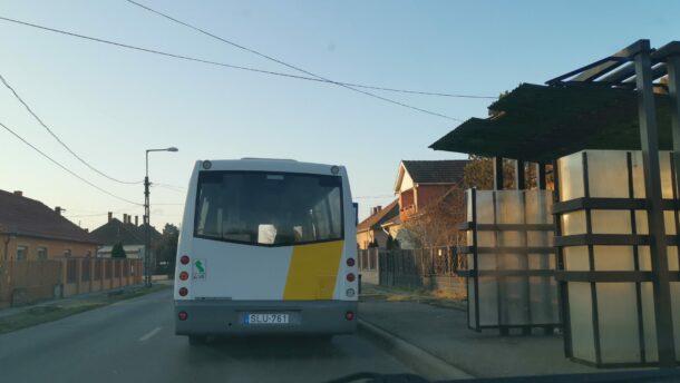 Káosz: a Volán és a Jovány buszai is járnak Vásárhelyen! 11