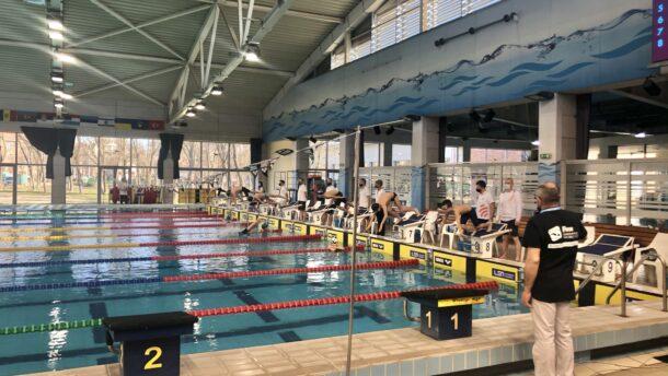 Kövesse élőben a Tavaszváró Úszóversenyt! – ÉLŐ VIDEÓ!