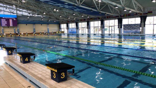 Kövesse velünk a Tavaszváró Úszóverseny második napját is!