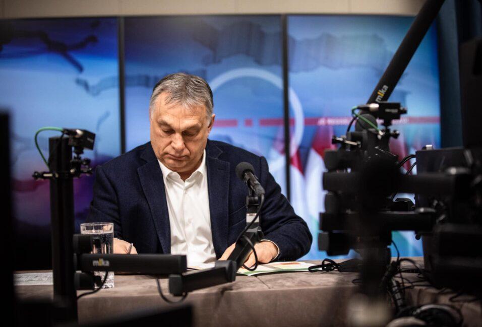 Orbán Viktor: Bennem nincs kétség, hogy Magyarországnak szabad nyara lesz