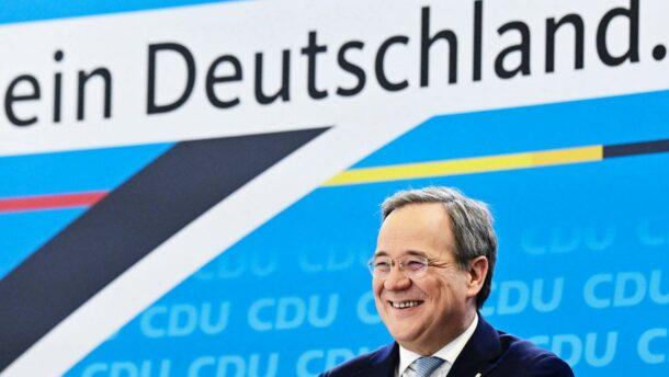 Ismét népszerűbbek a német Zöldek a CDU/CSU jobbközép pártszövetségnél