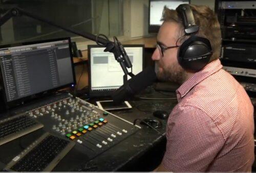 A megújult Rádió 7-ben járt a Makói TV