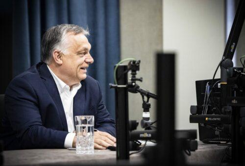 Orbán Viktor: Nem kell többet maszkot viselni, megszűnik a kijárási tilalom 1