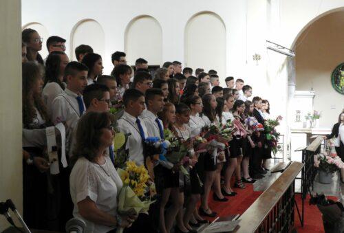 Elballagtak a Liszt Ferenc iskola végzősei 9