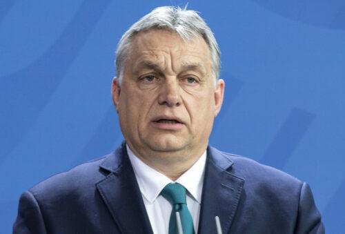 Orbán: a járvány, a bevándorlás és Gyurcsány Ferenc jelenti a legnagyobb veszélyt