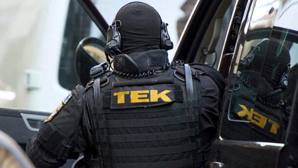 Robbantásra és gyilkosságra készült egy iszlamista férfi Magyarországon